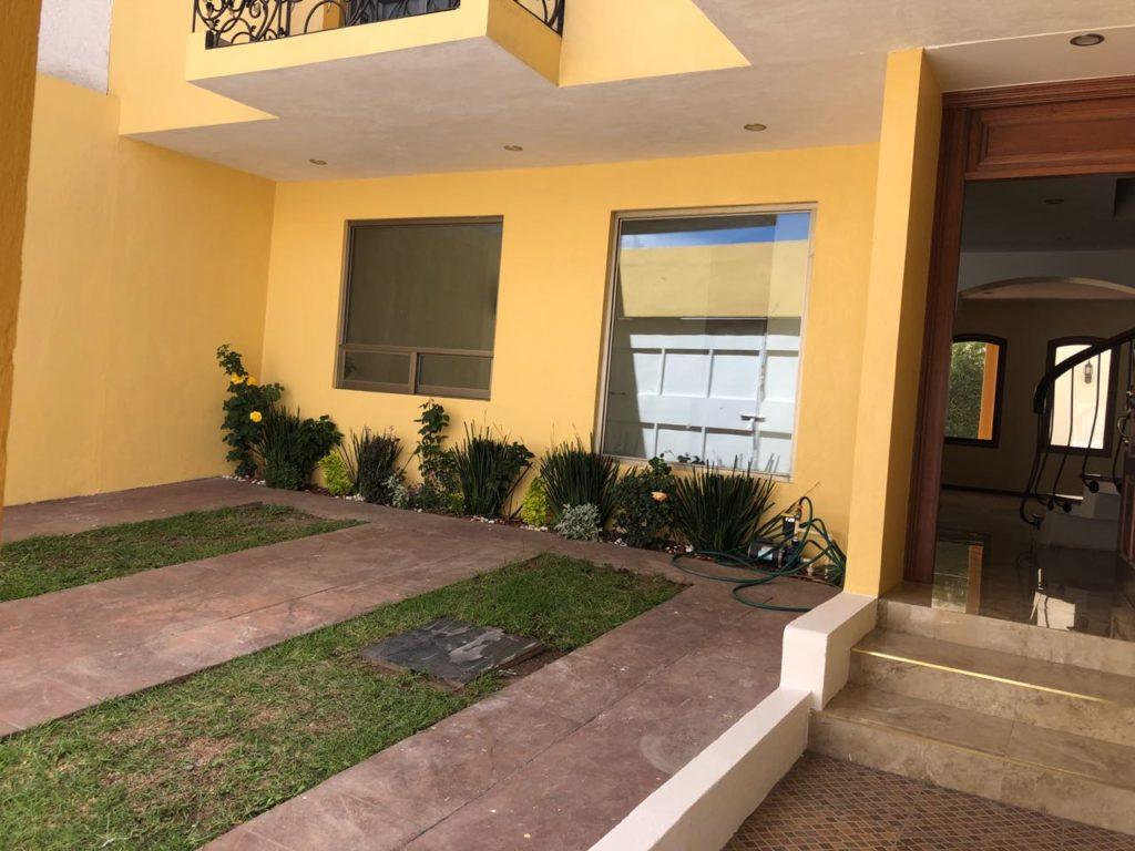 Casa en Venta en Fraccionamiento Puerta de Hierro en Pachuca Hidalgo