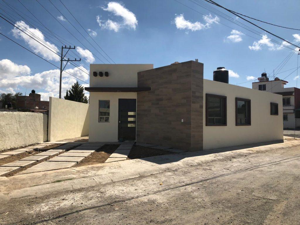 casa en venta en tulancingo colonia la argentina