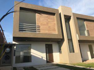 Fachada Casas en venta en la argentina tulancingo perea bienes raices