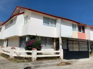 casa en venta en Tulancingo Hidalgo colonia centro