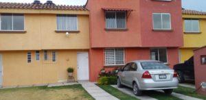 casa en venta en cuautepec colonia Juárez