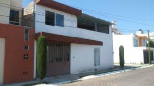 Casa en La Morena Tulancingo perea bienes raíces