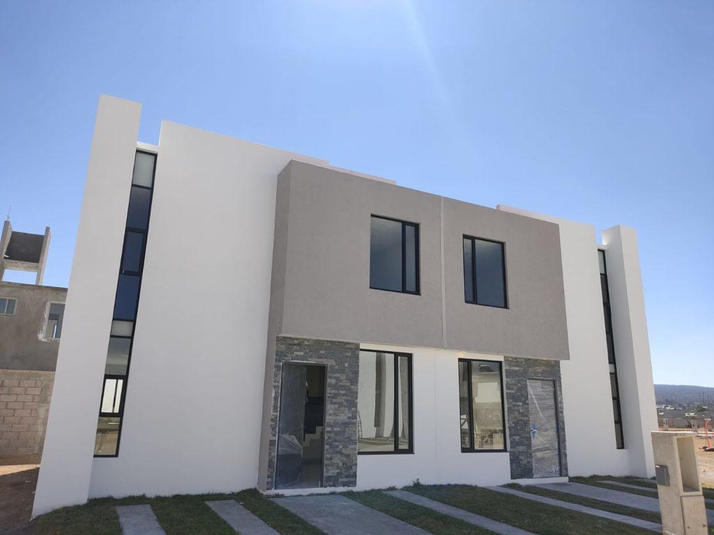 casa en privada peral Rancho nuevo tulancingo
