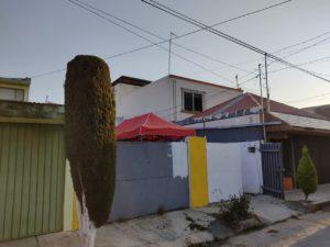 casa en venta en Jardínes del sur tulancingo perea bienes raices