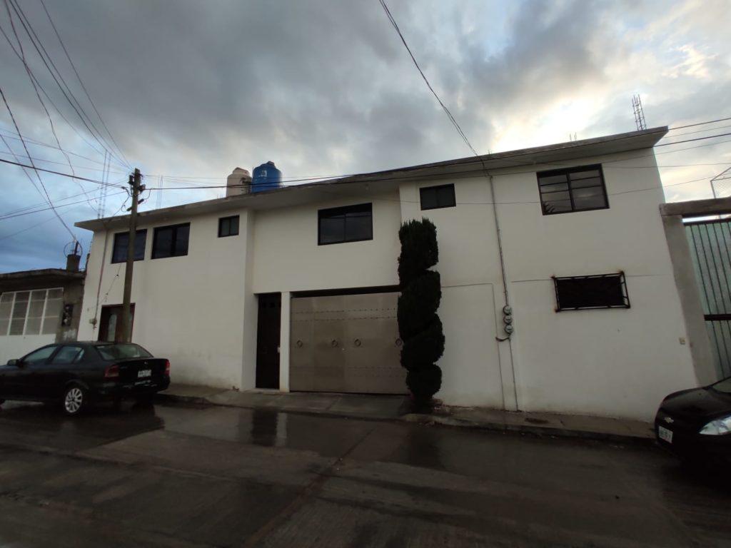 departamento en santiago fachada